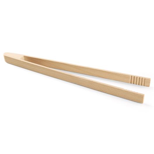 Maxi pince de cuisine en bois
