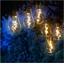 Ampoules solaires filament