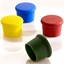 4 bouchons bouteilles silicone