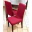 Couvre-chaise intégral : divers coloris