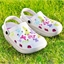 Butterfly clogs