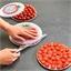 Découpe-tomates cerises Tomatic®