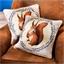 2 Kissenbezüge Eichhörnchen
