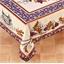 Wijnbouwtafellaken Rechthoekig 150 x 240 cm