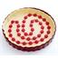 Chaîne fond de tarte silicone