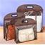 3 housses de rangement sacs à main