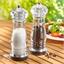 2 Salz- und Pfeffermühlen Acryl