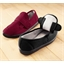 "Mocassins Confort ""24h"" : bordeaux ou noir"