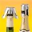 Wine & champagne stopper