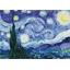 Puzzle 1000 pièces Van Gogh - La nuit étoilée