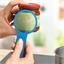 Magnetische Kühlschrank-Lupe