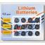Button batteries