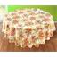 Loneta tablecloth Diameter 140 cm