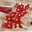 LED-Lichterkette Weihnachtssterne