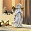 Engel met ledkroon