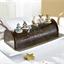 Décorations gâteau Noël
