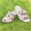 Ladybirds Clogs