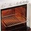 Verstelbaar oven- en koelkastrooster