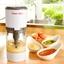 Toestel voor mayonaise en koude sauzen