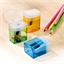 3 mini taille-crayons