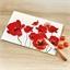 Poppy chopping board