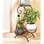 Pflanzenständer Arabesken