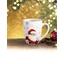 Tasse Weihnachtsmann