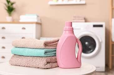 Washing accessories