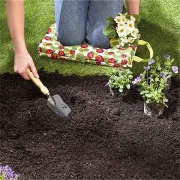 Accessoires et outils jardin